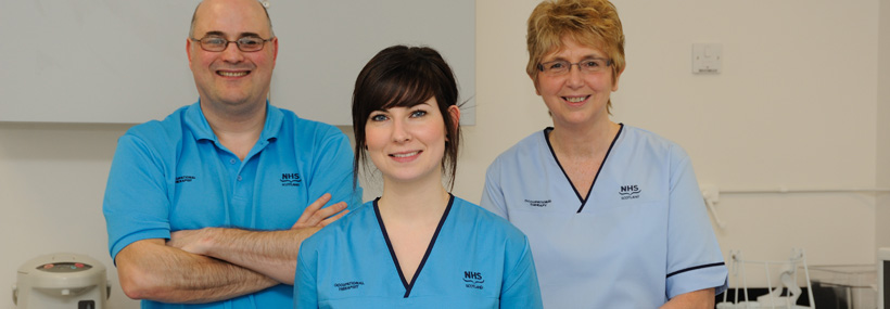Image of Health Staff