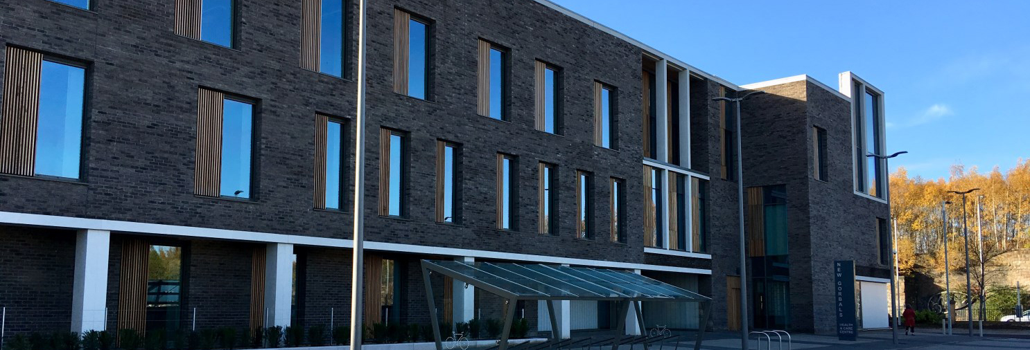 New Gorbals Health and Care Centre