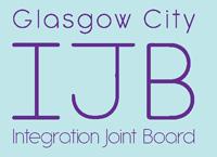 Glasgow City IJB logo